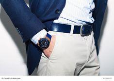 Die Top 5 der Uhren Trends - Bei den Uhren ist es, genau wie auch in der Mode ebenfalls so, dass es immer wieder mal neue Uhren Trends gibt. Uhrenliebhaber dürfen sich auf so manch modische Überraschungen freuen. Nachfolgend wird ein aktueller Überblick über die verschiedenen Uhren Trends gegeben. Nummer 1 der Uhren Trends: C - #ModeTrends #Männermagazin #derneuemann