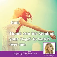 I talk to people who think their Angels are working for them. I smile because I know their life would be even more chaotic without them. Your Angels work magic behind the scenes that you will never know. Be grateful for the loving work they do for you.  Join our daily email list here http://ow.ly/Of44k