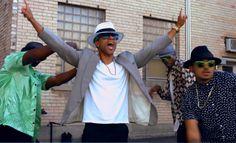 Uptime Funk - SUSECon 2015 (Uptown Funk Parody)