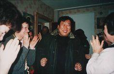 Мастер Сюй Минтан (фотография ВКонтакте Чжун-юань цигун альбом Мастер школы - Сюи Минтан)
