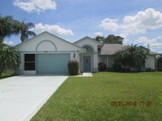 268 SW Christmas Ter, Port Saint Lucie, FL 34984 | C21 Silva & Associates