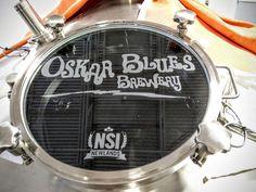 Oskar Blues Austin Brewhouse - Coming Soon!