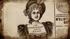"An advert for ""arsenical soap""  10 dangerous Victorian/Edwardian household items"