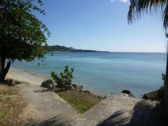 Another great picture of the beautiful  Grand Anse beach courtesy Touched Reality