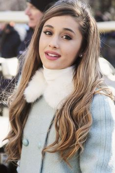 1000+ ideas about Ariana Grande Hair on Pinterest | Ariana Grande ...