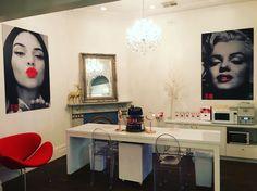 The Lip Lab, located within Macquarie Medi Spa at 102 Byng st Orange NSW! Create & customise your very own lipsticks! www.macquariemedispa.com