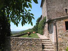 7 Romantic Vacation Rentals Built of Stone