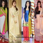6 Things To NOT Do When You Wear A Salwar Kameez