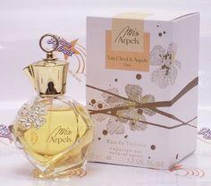 ヴァンクリーフ&アーペル 香水 - Google 検索