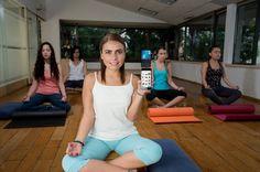 Gym, CrosFit, Pilates y Yoga.  Todo Negocio es ideal para ofrecer a tus clientes pagar con Tarjeta de Crédito y Débito.