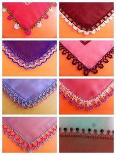 The most beautiful needle lace models - Knitting Crochet Lace Edging, Crochet Borders, Crochet Trim, Crochet Doilies, Crochet Stitches, Crochet Patterns, Sunflower Tattoo Design, Needle Lace, Cross Stitch Designs