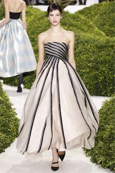 Christian Dior - Haute Couture Spring Summer 2013 - Paris
