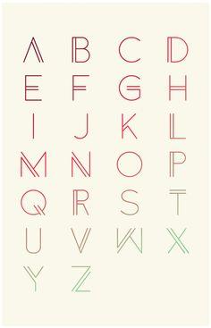 39 ideas for design typography modern hand lettering lettering hand lettering brush lettering tutorial ca Hand Lettering Alphabet, Alphabet Design, Brush Lettering, Lettering Design, Lettering Ideas, Cool Fonts Alphabet, Letter Fonts, Lettering Styles, Monogram Fonts
