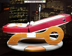 3 d give massages bed. Cool music general electric heating up jade massage bed. Jade physiotherapy bed