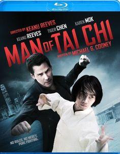 Man of Tai Chi [Blu-ray]:Amazon: