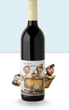 A delicious syrah by Blasted Church from the Okanagan Valley in B. Marinated Flank Steak, Meat Lasagna, Prime Rib Roast, Wine Design, Wine Labels, Wine Time, Wine Bottles, Wine Tasting, Wine Pairings