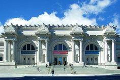 New York's Metropolitan Museum