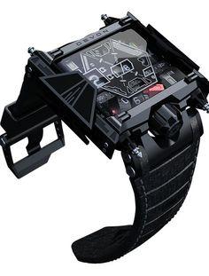 devonworks ... Awesome Star Wars watches.