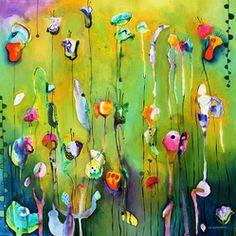 Art Work - Joannah Underhill