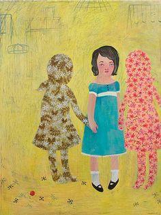 Imaginary Friends | Amy Kligman | 2007