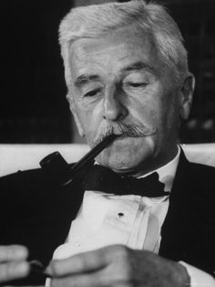 size: Premium Photographic Print: William Faulkner by Carl Mydans : Artists Famous Men, Famous People, Famous Faces, William Faulkner Quotes, Eudora Welty, Book Writer, Guys Be Like, Life Magazine, Photographic Prints