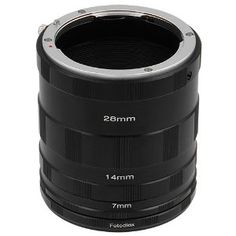 I was a bit skeptical when similar extension tubes offer anywhere from $80-170.