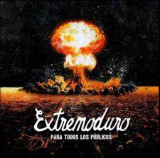 """Detenido por la Guardia Civil tras filtrar el último disco de """"Extremoduro"""""""