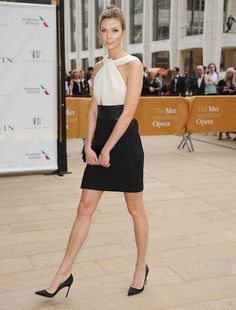 karlie kloss style - Google Search