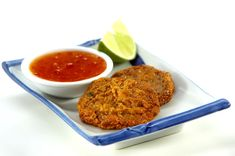 Easy Thai fish cakes recipe - goodtoknow