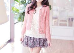 Very cute sarangseureowo~ Karen ❤