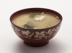 diy basic miso soup miso soup is a staple of japanese cuisine this ...