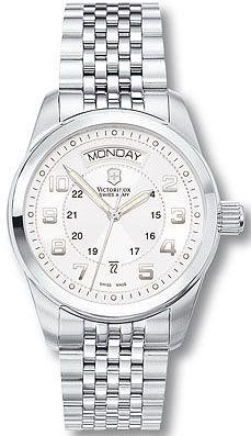 24150 - Authorized Swiss Army watch dealer - Mens Swiss Army Ambassador, Swiss Army watch, Swiss Army watches