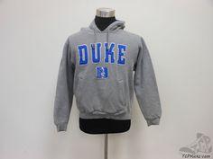 Mens Champs Duke University Blue Devils Hoody Sweatshirt  sz S Small Basketball #DukeBlueDevils #tcpkickz