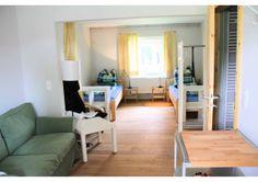 barrierefreie Wohnung für 2 Personen
