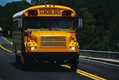 12 Tips for Parents of Special Needs Kids who Ride the School Bus