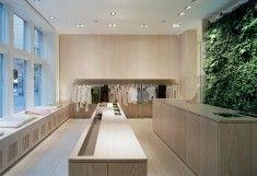 Douglasie Cladding by Dinesen - floorboards - design at STYLEPARK