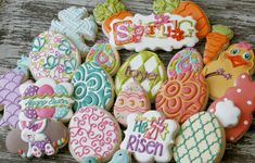 EASTER | Cookie Connection
