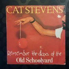 #CatStevens #45giri