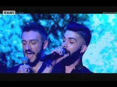 Χ FACTOR GREECE 2016 | FINAL | ΛΕΟΝΤΑΣ - STEREO SOUL Factors, Finals, Greece, Tv, Greek, Television