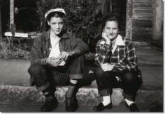 Elvis Presley photos rares