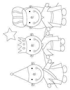 christmas coloring pages to print, free printable christmas coloring pages, three wisemen christmas coloring pages #sunday school