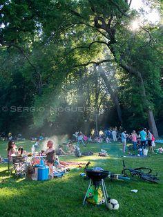 #switzerland #picnic Sergio Nogueira - Photography