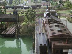 Model Train Layouts | por Rasch Studios