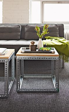 Captivating $399 One Of My Favorite Discoveries At WorldMarket.com: Parquet Gelder  Nesting Coffee Tables, Set Of 3 | Meeting House: Coffee U0026 Side Tables |  Pinterest ... Nice Ideas