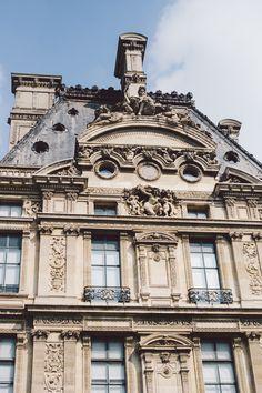 Damsel Digest: Paris | Damsel in Dior