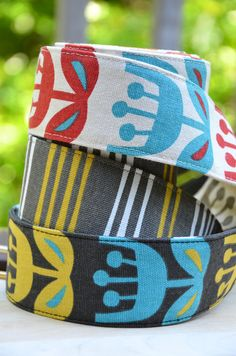 ikat bag: Make A Bag Chapter 3A: Open-Ended Straps...this is a great tutorial for making different types of bag straps