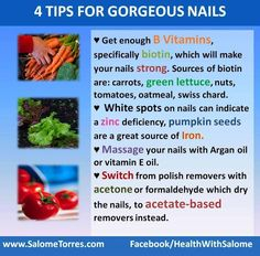 Health care A to Z Natural Health Guide 10 Quiche Recipes. Natural beauty tips. How good is this for the ladies, better nails is just great. Natural Beauty Tips, Health And Beauty Tips, Health Tips, Health And Wellness, Health Fitness, Women's Health, Wellness Tips, Organic Beauty, Health Coach