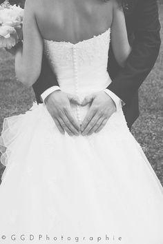 Les moineaux de la mariée: ♥️ Charline & Alex (FR) ♥️ - Vrai mariage