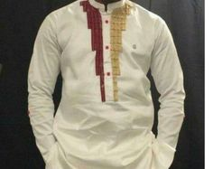 Men African Wear Men African Attire African by EJAfricanProducts