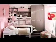 DIY Fashion room decorating ideas